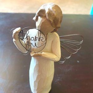 Willow Tree Angel 'Thank You'